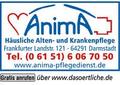 Anima Altenpflege